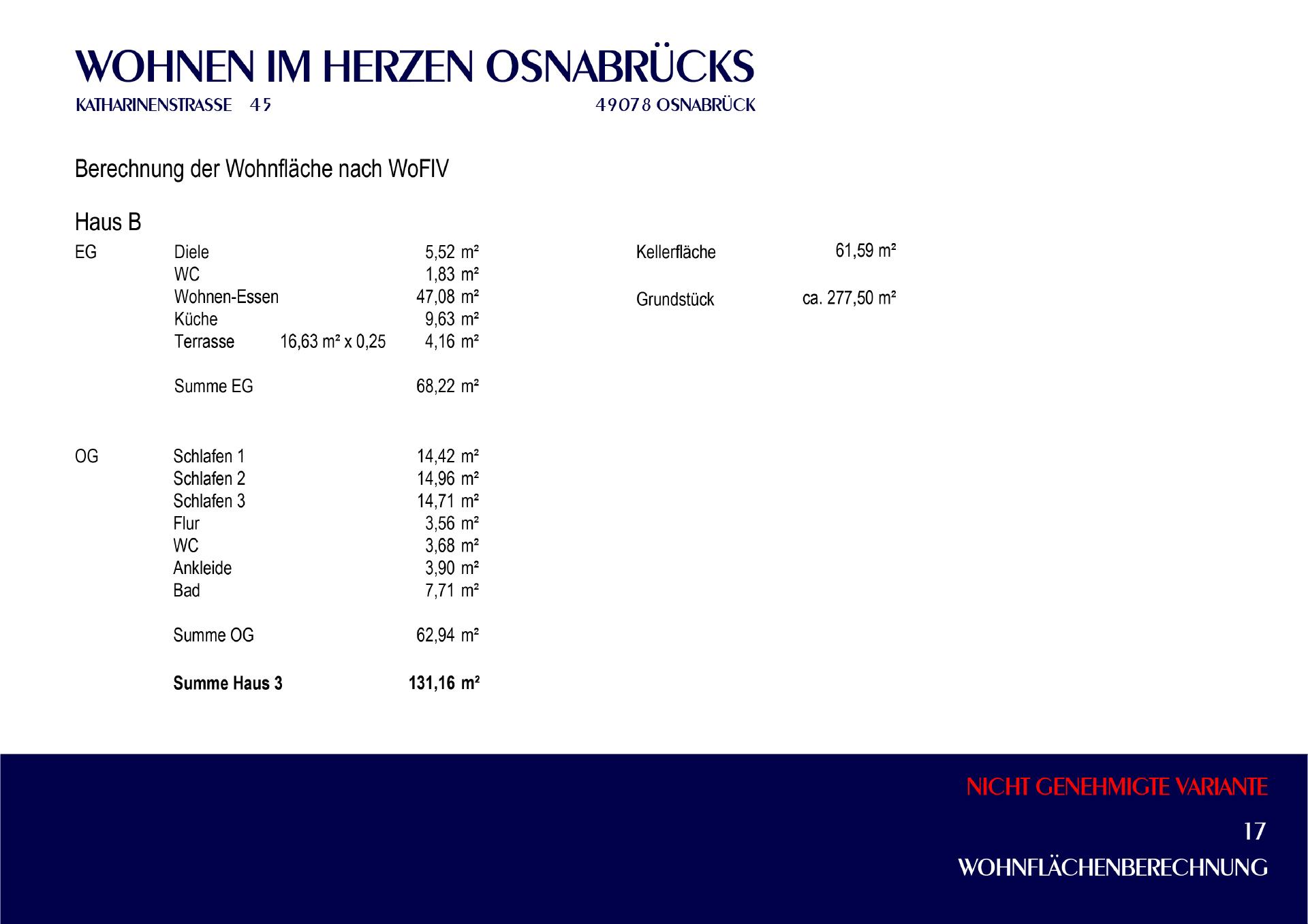 Fesselnd Berechnung Wohnfläche Bnbnews.co